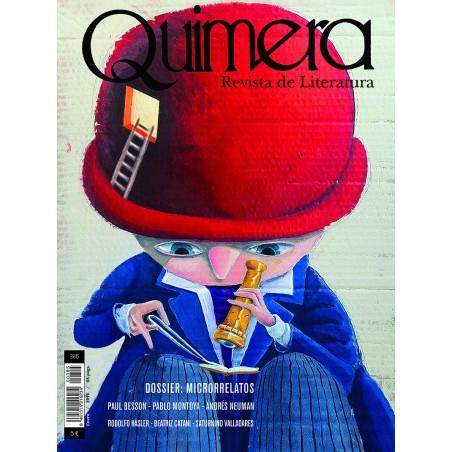 Revista núm 386 Enero 2016