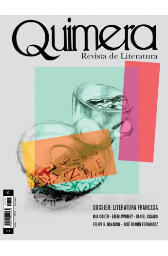 Revista núm 391 Junio 2016