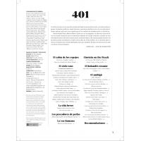 Revista num 400 Marzo 2017