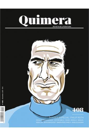 Revista núm 408 Diciembre 2017