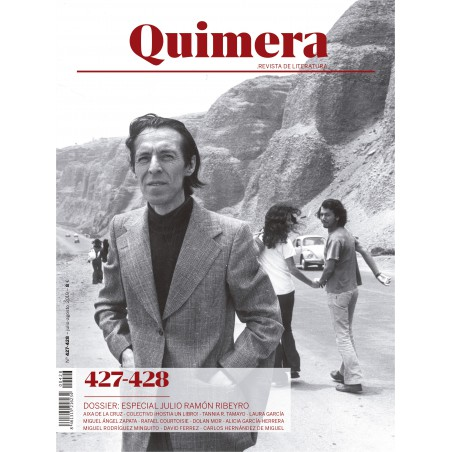 Revista num 427/428 Julio/Agosto 2019